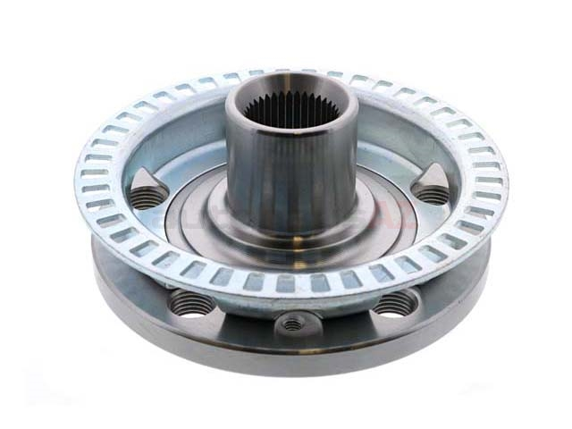 1J0407613G Ina Wheel Hub; Front Left