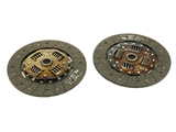 ISD023 Exedy Clutch Friction Disc