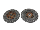 ISD104 Exedy Clutch Friction Disc