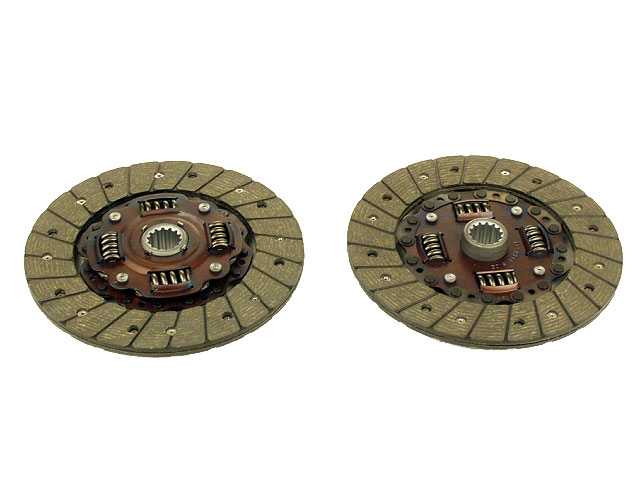 ISD133 Exedy Clutch Friction Disc
