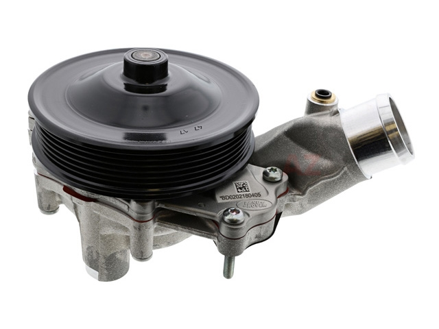 AJ813909 Genuine Jaguar Water Pump