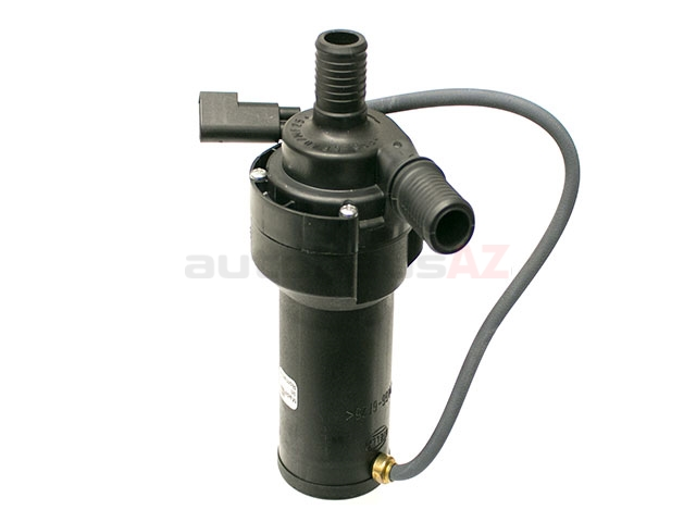 C2C1314 Genuine Jaguar Auxiliary Water Pump