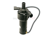 JG-C2C1314 Genuine Jaguar Auxiliary Water Pump