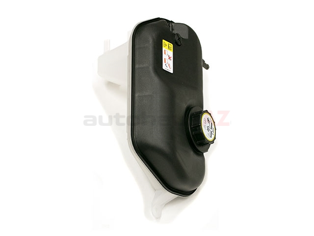 JG-C2C41900 Genuine Jaguar Expansion Tank/Coolant Reservoir