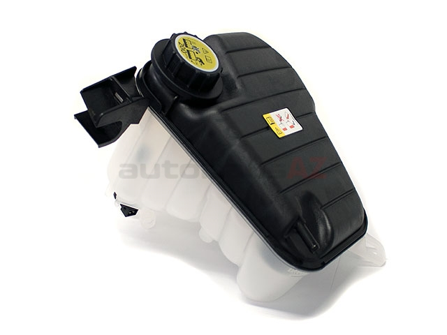 C2D36671 Genuine Jaguar Expansion Tank/Coolant Reservoir