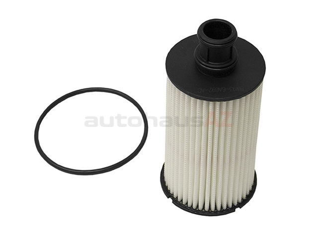 C2D3670 Genuine Jaguar Oil Filter