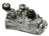 JG-C2S43294 Genuine Jaguar Water Pump Housing