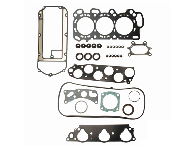 JHS40316 Stone Cylinder Head Gasket Set; Front