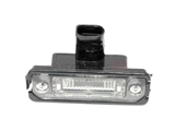 99763162002 JL License Plate Light
