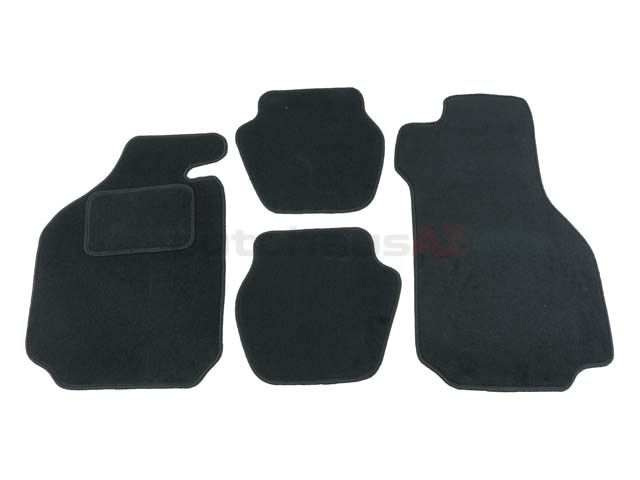 102393011 JP Group Dansk Floor Mat Set