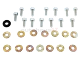 111898051 JP Group Dansk Fender Bolt; BOLT KIT