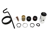 113198026 JP Group Dansk Clutch Shaft Bushing Kit