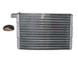 251265303C JP Group Dansk Heater Core