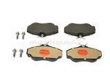 SFP500120 Jurid Brake Pad Set
