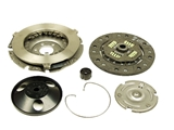 K002803 Sachs Clutch Kit; 200mm Diameter x 13/16 ID with 24 Teeth