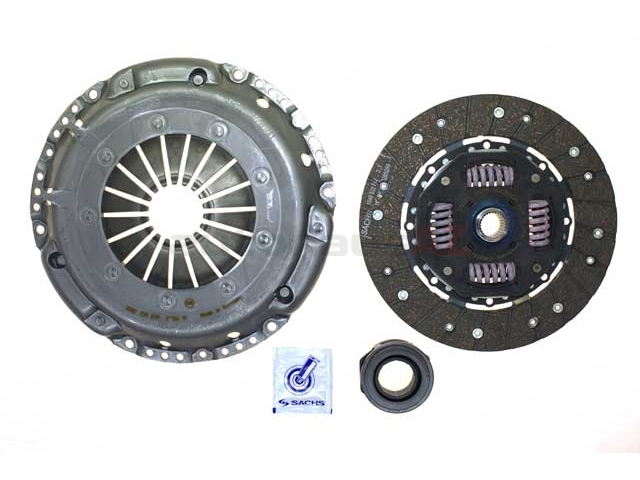 K7003802 Sachs Clutch Kit; 228mm Diameter