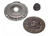 K7007601 Fichtel-Sachs Clutch Kit; For Standard Flywheel, Not for Dual-Mass Type