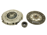 K7020501 Sachs Clutch Kit; 228mm Diameter