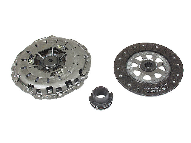 K7028001 Sachs Clutch Kit; 228mm Diameter
