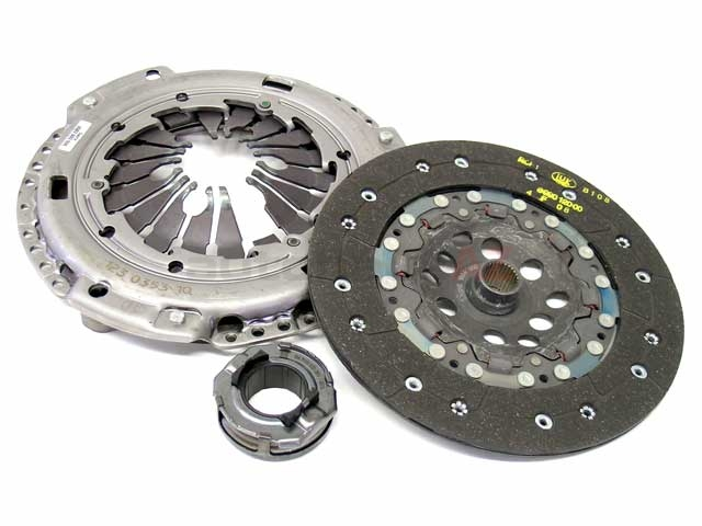 K7031901 Sachs Clutch Kit; 225mm Diameter