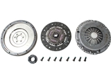 K7063802F Sachs Clutch and Flywheel Kit