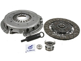 KF13801 Sachs Clutch Kit; 228mm Diameter