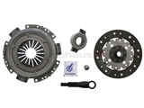 KF22402 Sachs Clutch Kit; Rigid Disc Kit; 200mm Diameter