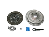 KF25101 Sachs Clutch Kit; 228mm Diameter