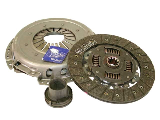 KF29603 Sachs Clutch Kit