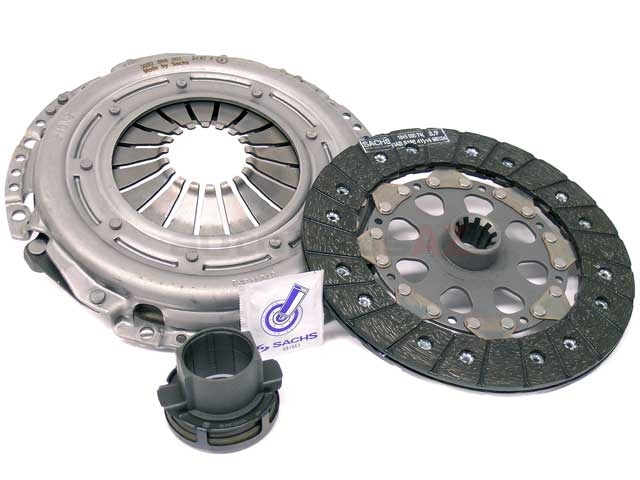 KF64901 Sachs Clutch Kit