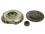 KF77101 Sachs Clutch Kit