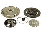 KF78502 Sachs Clutch Kit; 210mm Diameter