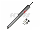 KG4520 KYB Gas-A-Just Shock Absorber; Front, High Pressure Monotube