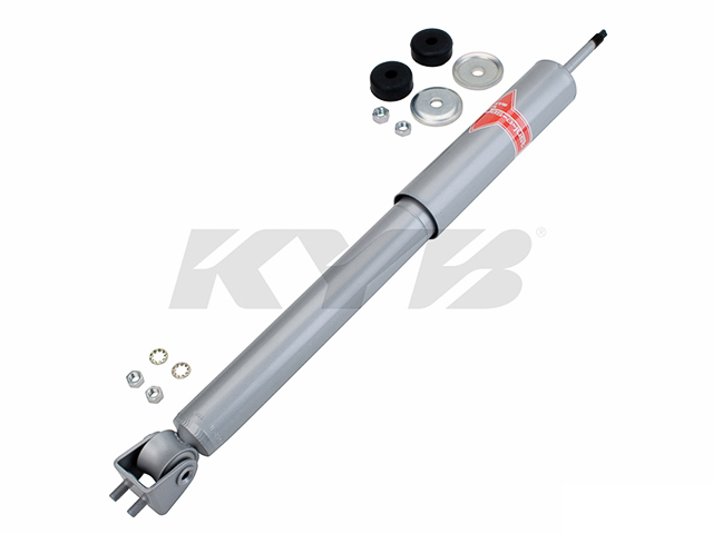 KG4522 KYB Gas-A-Just Shock Absorber; Front