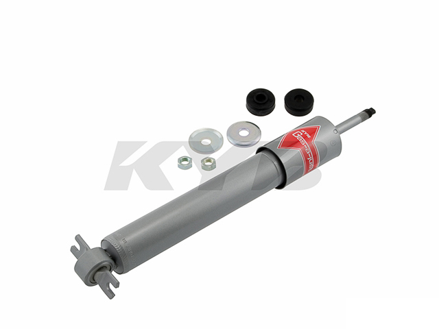 KG54328 KYB Gas-A-Just Shock Absorber; Front