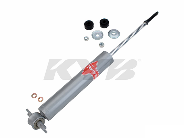 KG5554 KYB Gas-A-Just Shock Absorber; Rear