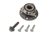 KH30001 NSK Axle Bearing and Hub Assembly