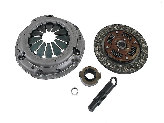 "KHC09 Exedy Clutch Kit; w/ 1 1/6"" spline"