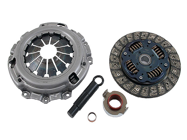 "KHC10 Exedy Clutch Kit; w/ 1 1/32"" spline"