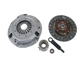KSB04 Exedy Clutch Kit