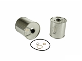 L413 Purflux Oil Filter Kit