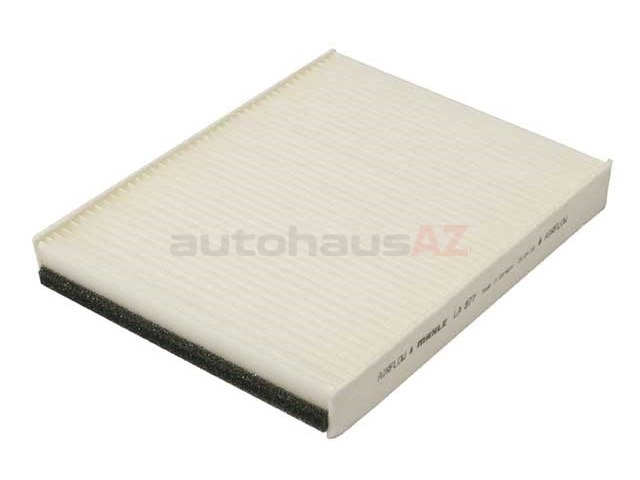 LA877 Mahle Cabin Air Filter
