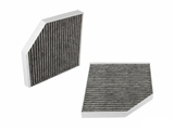 LAK667 Mahle Cabin Air Filter