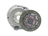 211512036 Luk Clutch Kit