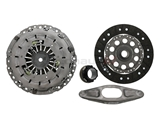 21207625149 Luk Clutch Kit