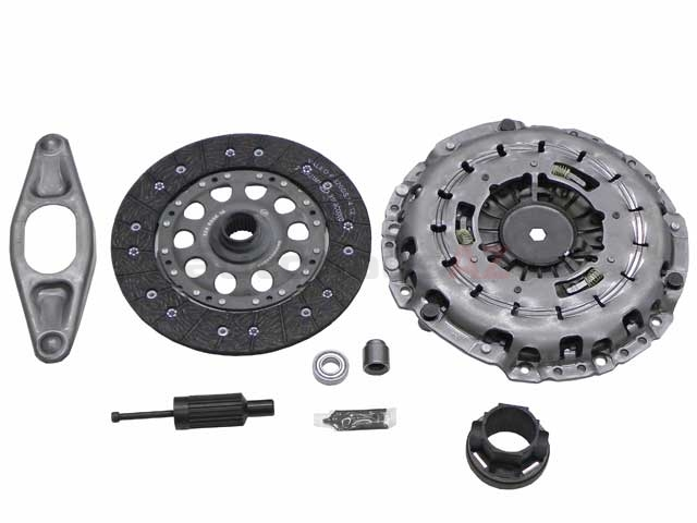 21207626561 Luk Clutch Kit