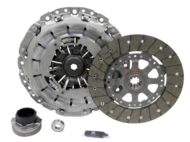 21217523620 Luk Clutch Kit