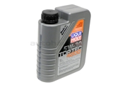 2004 Liqui Moly Top Tec 4200 Engine Oil; 5W-30 Synthetic; 1 Liter