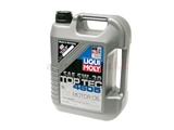 2244 Liqui Moly Top Tec 4605 Engine Oil; 5W-30 Synthetic; 5 Liter
