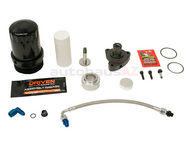 100124150 LN Engineering Intermediate Shaft Bearing Update Kit